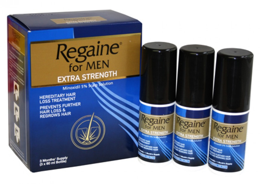 Rogaine 5 Minoxidil Minoxidil Known as Rogaine And Regaine in Different Parts of The World